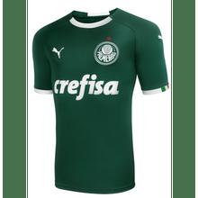 Camisa Torcedor Adulto Palmeiras 2019/2020 Puma - 75499601