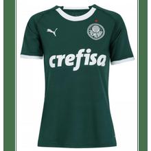 Camisa Palmeiras Feminina Torcedora Adulto Puma - 75501801