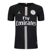Camisa Infantil Torcedor PSG Jordan Nike - 919253-012