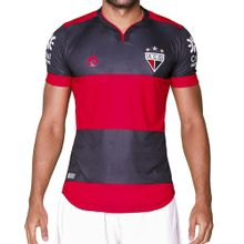 Camisa Atlético GO Masculino Adulto Dragao premium - CMATLETI119