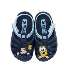 Sandália Infantil Disney Sunny Baby Bebê – 22075