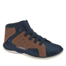 Sapatênis Infantil Masculino Kidy Authentic - 011-1016