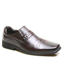 Sapato Social Masculino Sem Cadarço Calvest - 5010D573