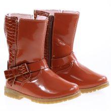 Sapato Bebe Fem. Camim - 2210991