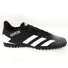 Chuteira Adulto Society Adidas Predator Mutator 20.4 - FW9205