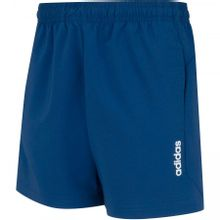 Short Masculino Esportivo Adidas Essentials Plain Chelsea - FM6073
