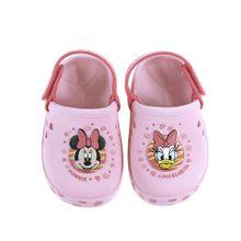 Sandália Babuche Bebê Feminina Disney Minnie Mouse - 22381-20197