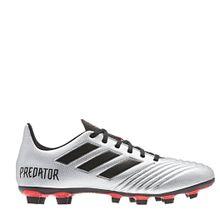 Chuteira Futsal Adulto Adidas Predator 19.4 - F35630