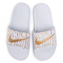 Chinela Slide Feminina Nike - 618919-116