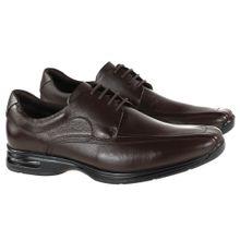 Sapato Social Masculino Com Cadarço Democrata - 448026