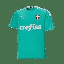 Camisa Uniforme Palmeiras Adulto Puma - 72994801