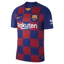 Camisa Barcelona Infantil Nike - AJ5801-457