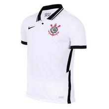 Camisa Corinthians Uniforme 1 2020/2021 Adulto Nike - CD4250-100