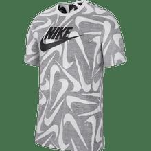 Camiseta Fitness Masculina Nike Hand Drawn - CK2375-010