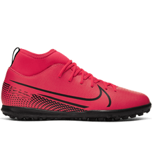 Chuteira Society Infantil Nike Mercurial Superfly 7 - AT8156-606