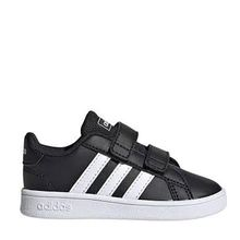 Tênis Bebê Masculino Adidas Grand Court - EF0117