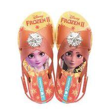 Sandália Infantil Feminina Ipanema Frozen II - 2650425315