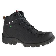 Bota Masculina Adventure West Line - 033