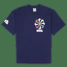 Camiseta Casual Masculino Nike Sportswear SS TEE Classics - BV7631-410
