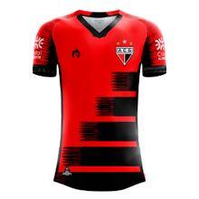 Camisa de Time Atlético Goianiense  Dragao Premium - CMATLETI120