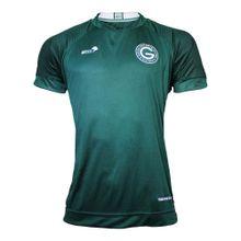 Camisa Green 33 Goiás  CMGOIAS19SN