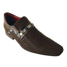 Sapato Masculino Calvest Social - 3480d154