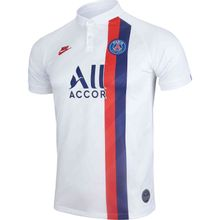 Camisa de Futebol Adulto Nike Paris Saint-Germain III 2019/2020 - AT0033-102