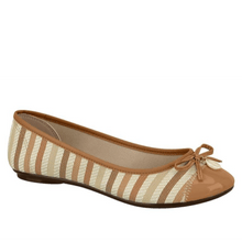 Sapatilha Flat Feminina Moleca - 5196362