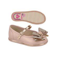 Sapato Bebe Fem. Molekinha - 2132104
