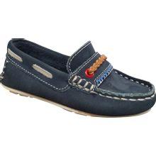 Sapato Bebe Masc. Finobel - KC541269