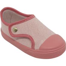 Tênis Bebê Feminino Pimpolho - 0064442E