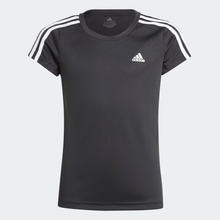 Camiseta Infanto Juvenil Masculina Adidas Designed 2 Move 3-Stripes - GN1457