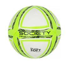 Bola De Futebol Society Penalty - 511318