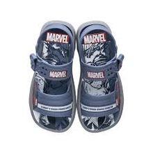 Sandália Papete Infantil Masculina Marvel Capitão América - 22367-21929