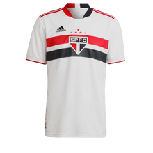 Camisa Masculina Uniforme 1 São Paulo 21/22 Adidas - GK9828