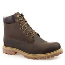 Bota Masculina Mac boot - BRON02