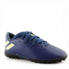 Chuteira Infantil Adidas Society Nemeziz Messi 19.3 - EF1811