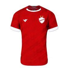 Camisa Oficial Vila Nova Masculina V43 Jogo I - Cmvila120