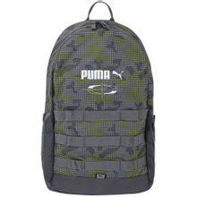 Mochila Unissex Puma Style Backpack - 07804003