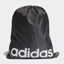 Mochila Sacola Unissex Adidas Gym Sack Essentials Logo - GN1923